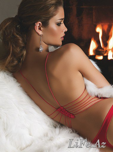 "Ana Beatriz Barros в каталоге Victoria""s Secret [2]"