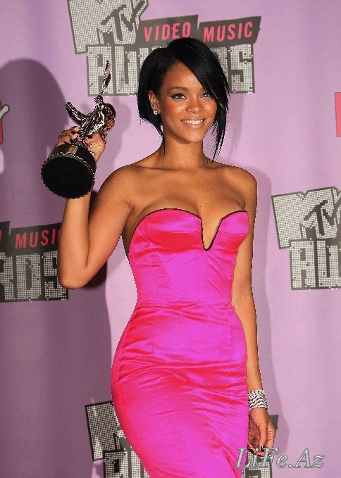 MTV - VMA(VIDEO MUSIC AWARDS)  [14 Фото]
