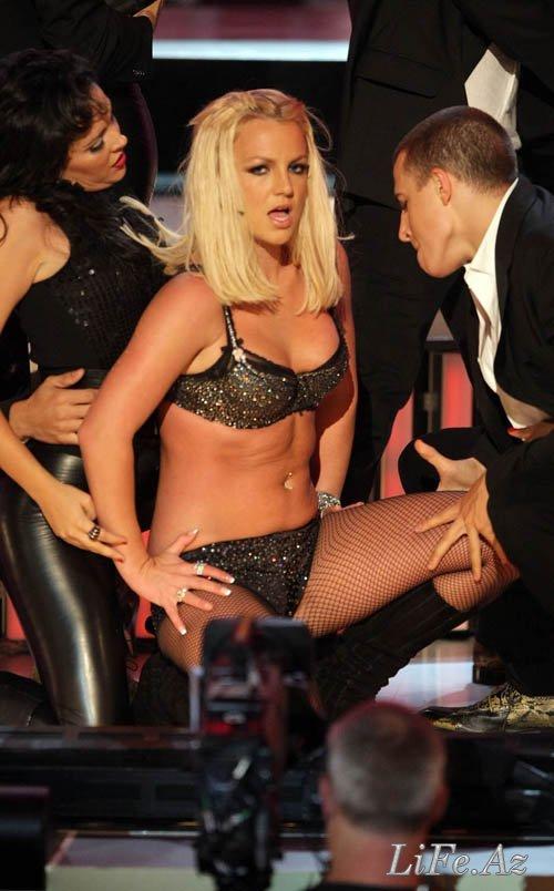 Бритни Спирс на MTV Music Awards