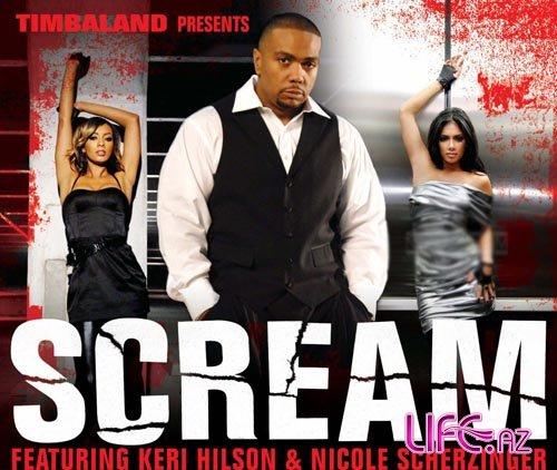 Timbaland feat Keri Hilson feat Nicole Scherzinger - Scream