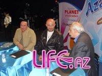 Азери Стар 2008 / Первая неделя [25 фото]