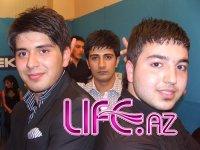 AzeriStar 2008: Второрой день / Участники [30 фото]