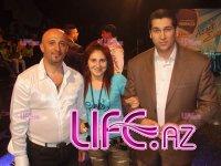 AzeriStar 2008: За кулисами