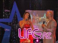 Турецкая певица Деврим Эрден побывала в Баку [6 фото][exclusive]