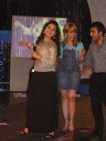 AzeriStar 2008: Выступление гостей [фото]