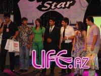 Илькин Ахмедов победитель AzeriStar 2008