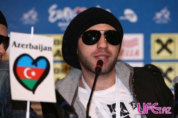 Возбуждено уголовное дело против певца Самира Джавадзаде по факту нанесе ...