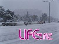 Морозы вернутся после 4 января
