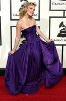 Grammy 2008 / Звёзды на красной дорожке.