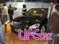 AutoShow 2008 - Автошоу 2008 / Baku [15 фото]