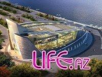 Baku Bussines Center - Баку Бизнес центр [2 фото]