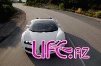 Bugatti Veyron 16.4 Grand Sport [12 фото]