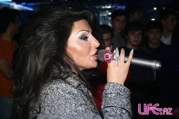 Life Party - Sex Show by Bagira [Часть 2]