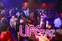Life Party / Sex Show By Bagira 9 Fevral / Всё происходящее в нём.
