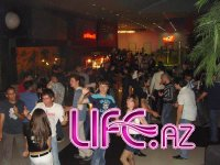 LiFe.Az. 4 Years Party [35 фото]