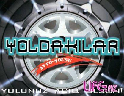 Yoldakilar! Avto Project on Khazar Tv!