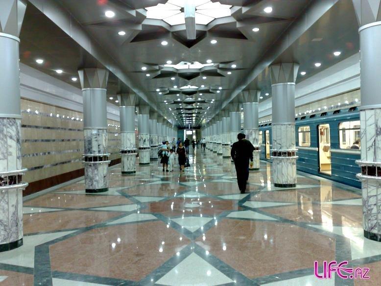 Ужесточен запрет на курение в Бакинском метрополитене