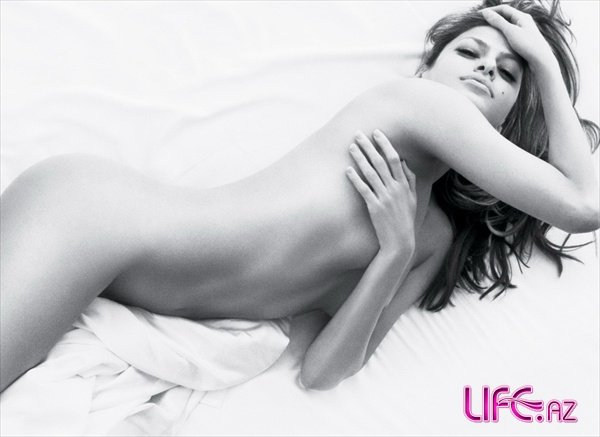 Еву Мендес запретили на телевидении: откровенная рекламная кампания Calvin Klein Secret Obsession [Видео]