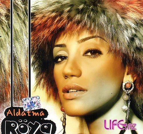 Roya - Aldatma [full albom][music]