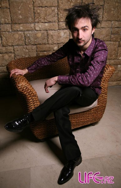 Parviz Abullayev - Axtaracaqsan, Sunny [music][foto]