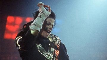 Майкл Джексон даст летом последние в карьере концерты в Лондоне