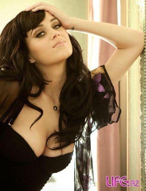 Katy Perry - Кэти Перри в журнале Esquire. Апрель 2009