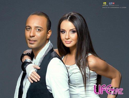 Араш: «Я помолвлен и свадьбу планирую устроить в Баку»
