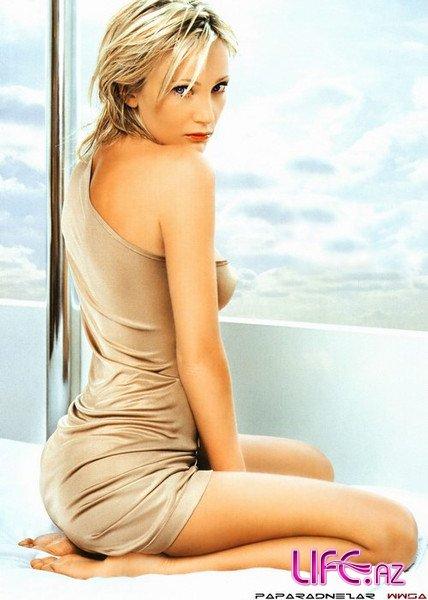 В Баку выступит известная французская певица Патрисия Каас