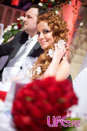 После свадьбы 19 апреля Ирада Ибрагимова будет жить в Турции [4 фото]