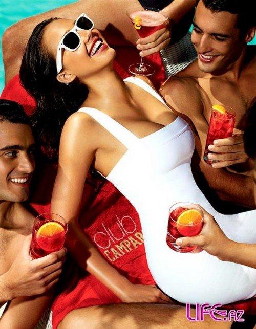 Самые сексуальные женщины 2009 по версии журнала FHM [Фото]