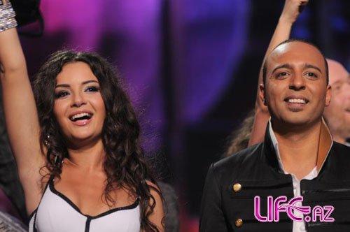 Телезрители в финале конкурса Евровидение-2009 отдали представителям Азерба ...