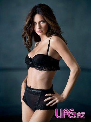 Forbes назвал самых успешных моделей года [Фото]