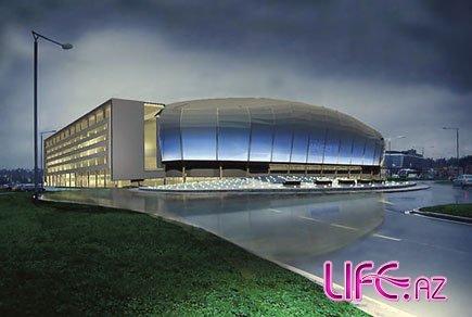Конкурс «Евровидение-2010» состоится в построенной в феврале этого года «Fornebu Arena»