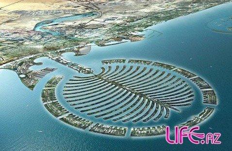 Азербайджан построит на Каспии искусственные острова