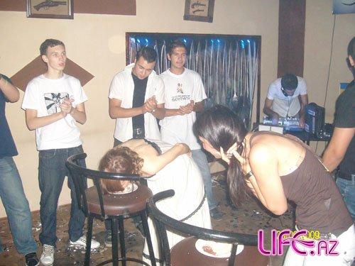 LifeParty in Pollo Club 11 июля. Как это было. [20 фото]