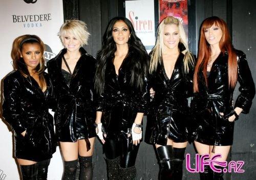Почему Николь Шерзингер не любят в группе The Pussycat Dolls