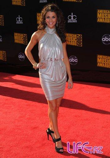 Красная дорожка American Music Awards-2009 [27 фото]
