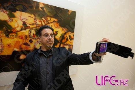Фотовыставка «С любовью о Баку» [6 фото]