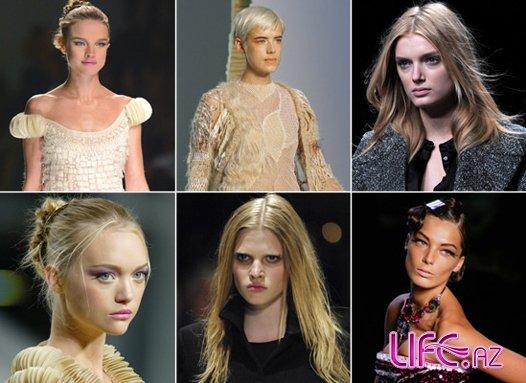 Лучшие модели десятилетия от Vogue [30 фото]