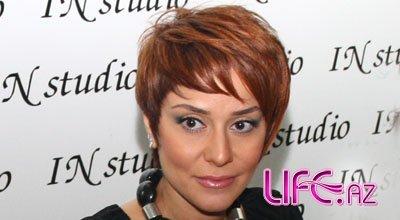 Ирада Ибрагимова присоединится к турецкому шоу-бизнесу