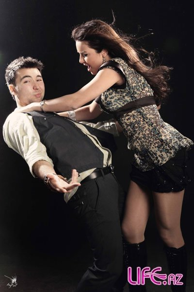 Креативность кандидатов от Азербайджана на «Евровидение 2010» продолжает ...
