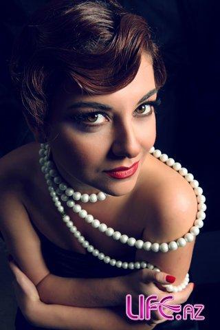 Ульвийя Рагимова - экс-кандидатка на поездку «Евровидение-2010» от Азербайд ...