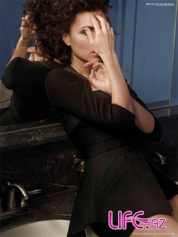 Дэвид и Виктория Бекхэм для 10 Magazine [12 фото]