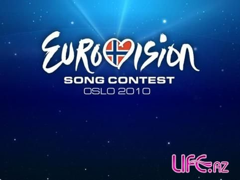 Азербайджан занял пятое место  на «Евровидении 2010», победителем конкур ...