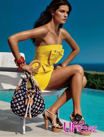 Летние мечты от Louis Vuitton [18 фото]