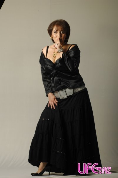 Emma Alekperzade - Sene qurban [music][фото]