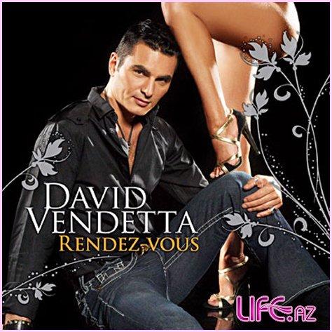 Клип Дэвида Вендетта на песню «I'm your goddess» с участием Алима Гасымова  ...