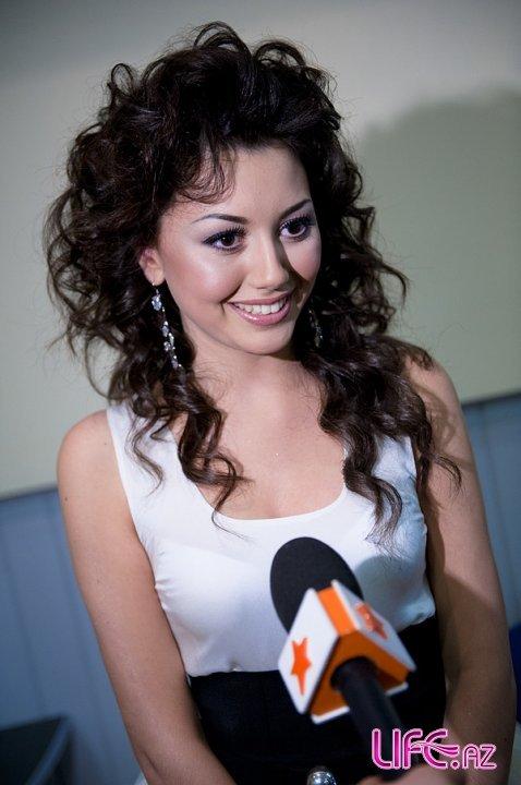 Сафура Ализаде выступила в концертной программе в Украине [5 фото][Видео ...
