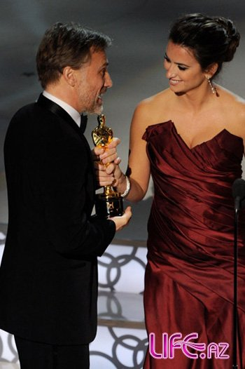 Оскар-2010: триумфаторы кинопремии