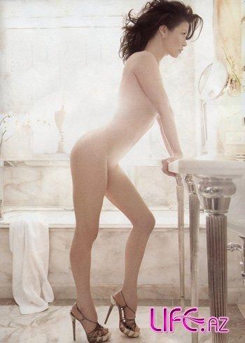 Кэтрин Зета-Джонс обнажилась для Allure
